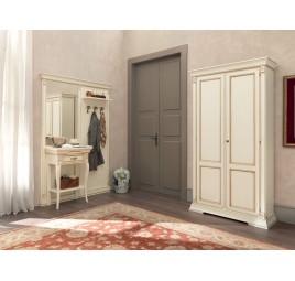 Шкаф 71ВО40 Palazzo Ducale laccato/ Prama