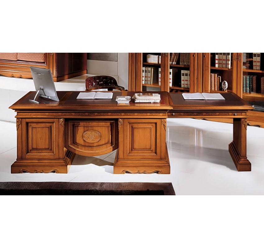 Стол приставной Montalcino 1500V2/ Bakokko
