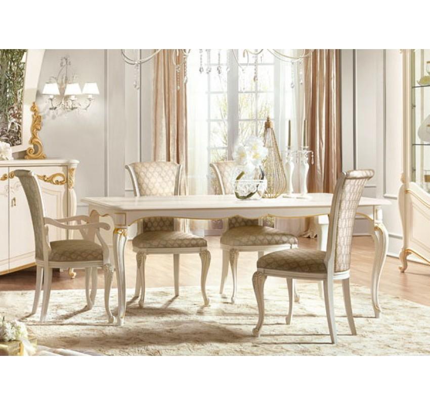 Стол 1620 La Fenice Laccato/ Casa +39