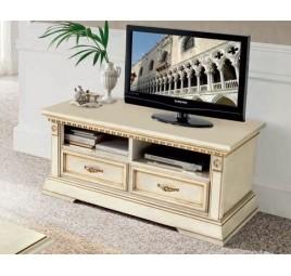 Комод под ТВ 71ВО01 Palazzo Ducale Laccato/ Prama