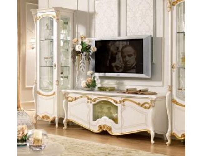 Тумба под ТВ La Fenice laccato 1608/ Casa +39
