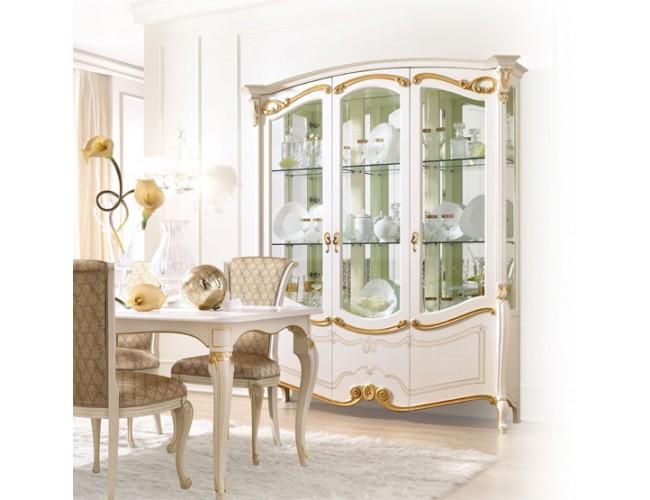 Витрина 1601 La Fenice Laccato/ Casa +39