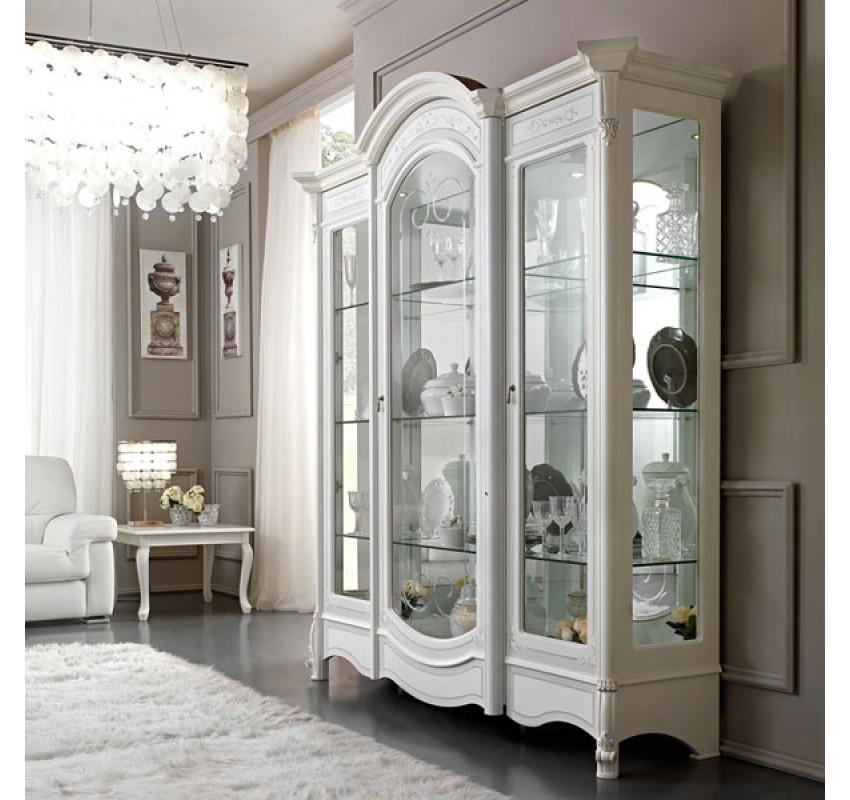 Витрина 601 Prestige Laccato/ Casa +39