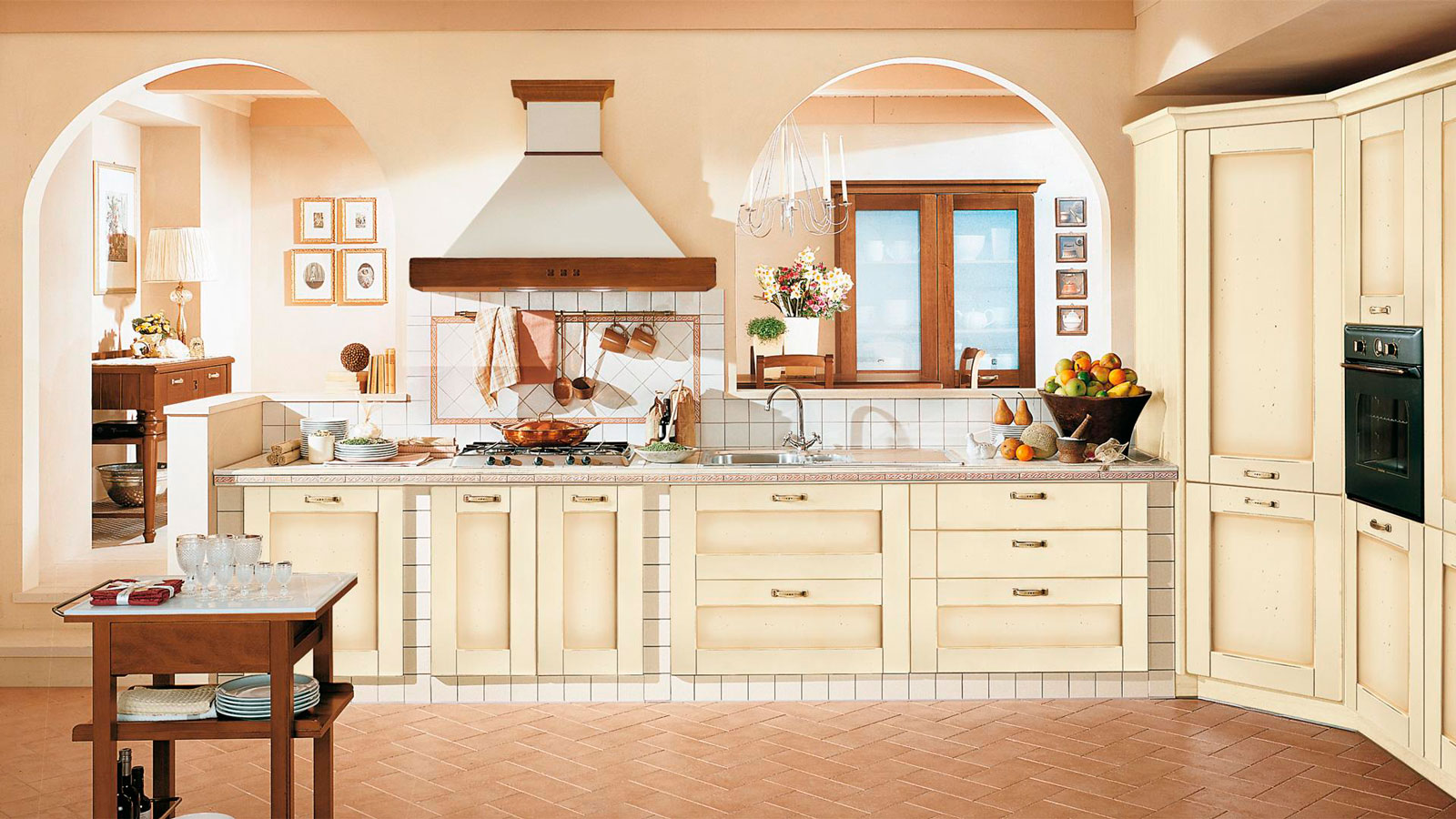 Картинки кухни италии