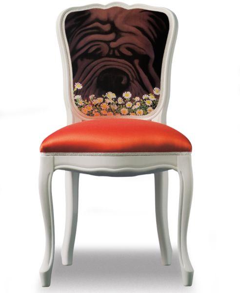 стулья Италия