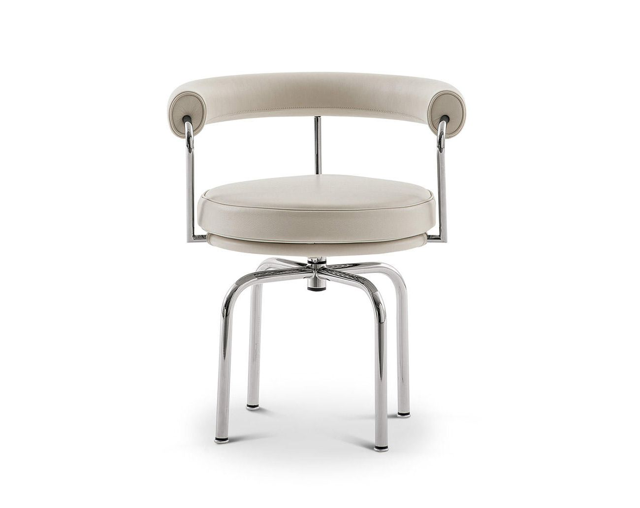 стул на металлическом каркасе Италия