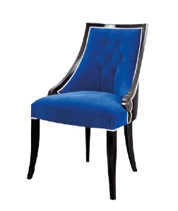 стулья арт-деко Италия