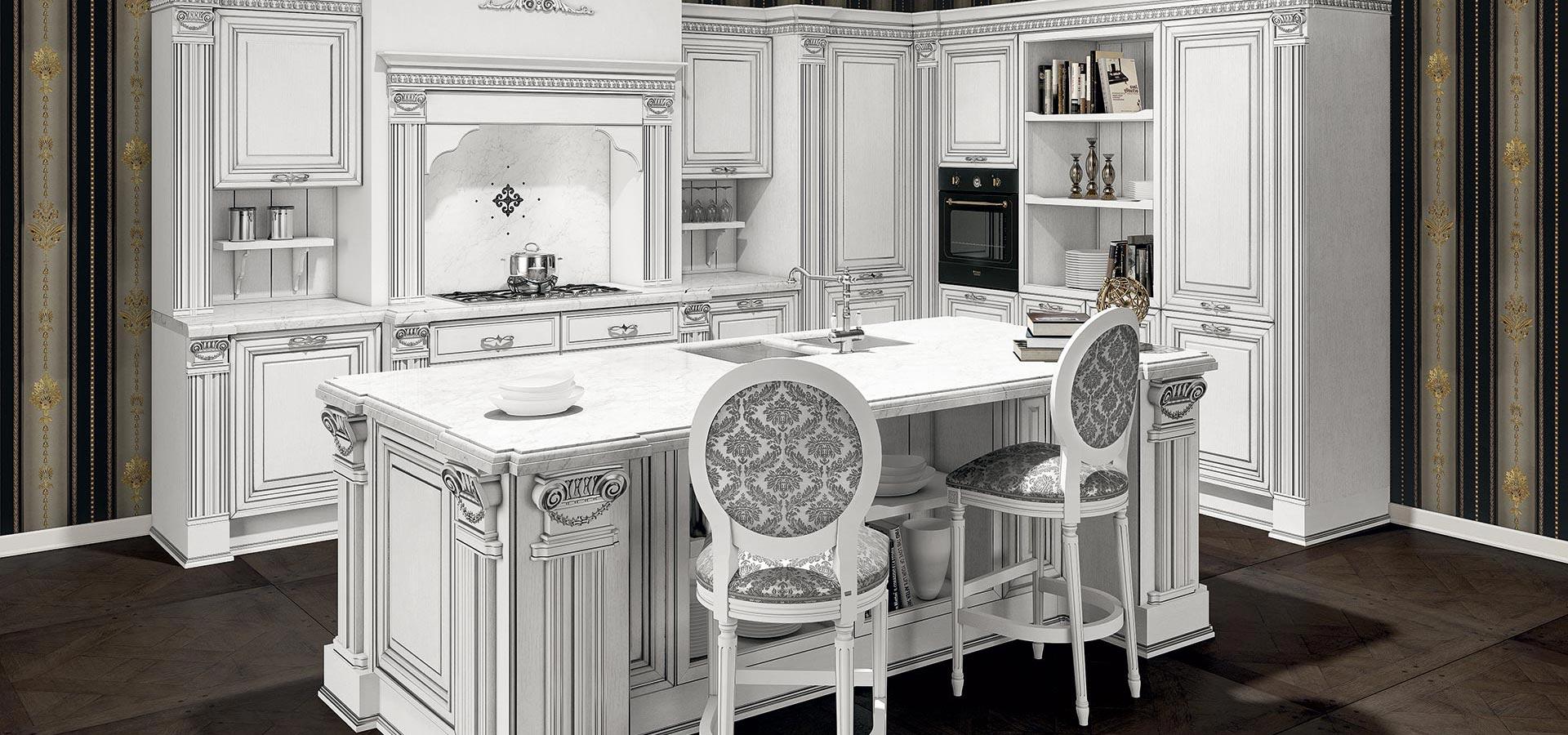 Кухонные стулья: частичка Италии в каждом доме